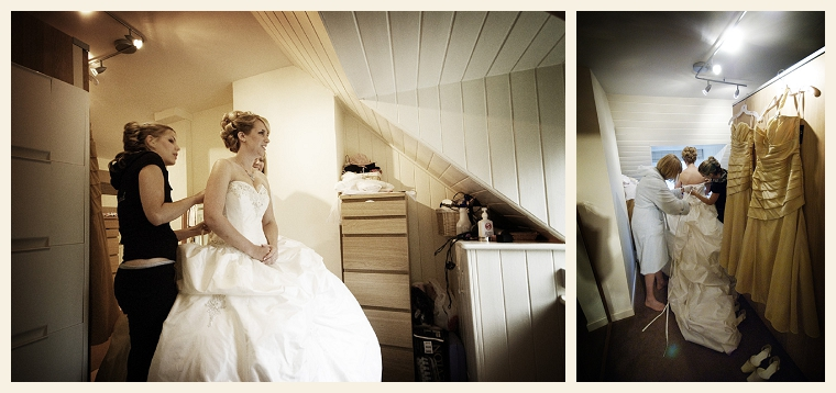 Reportage Wedding Photography Hampshire