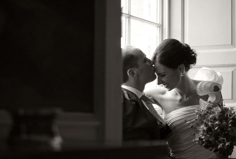 Hannah & Benjy's Trafalgar Park Wedding Photography