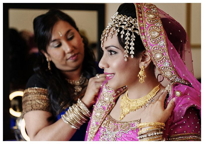An Asian wedding in Bath (3)