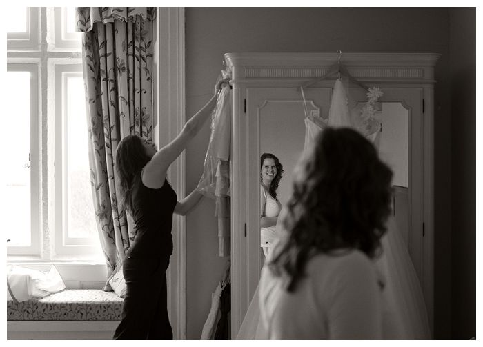 Weding Photography at Langdon Court in Plymouth (6)