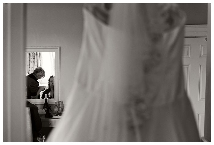 Weding Photography at Langdon Court in Plymouth (11)