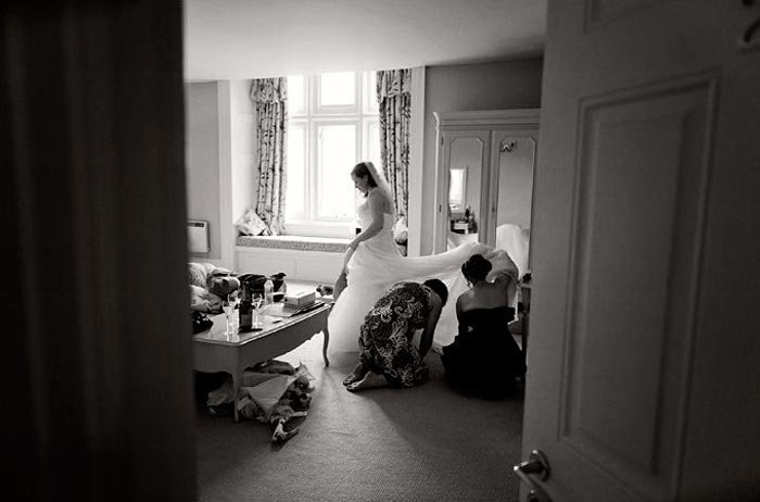 Weding Photography at Langdon Court in Plymouth (22)