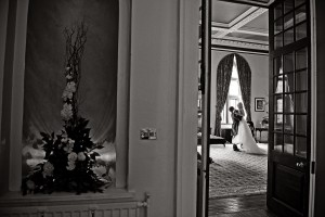 Amy & Karl – Clearwell Castle