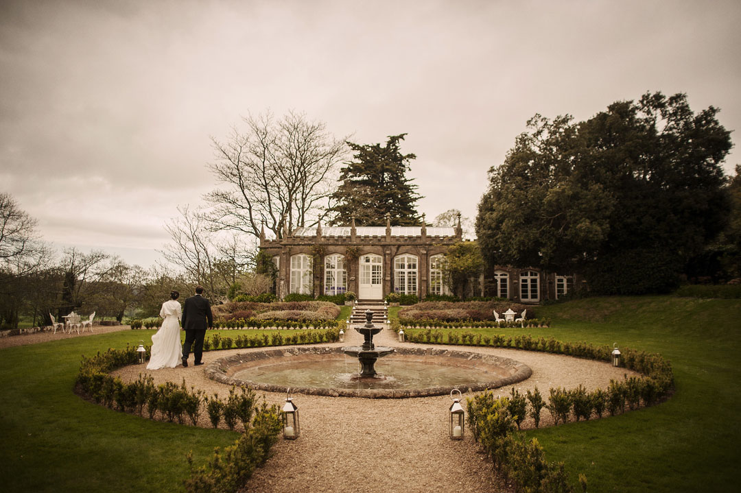 St Audries Park wedding photography