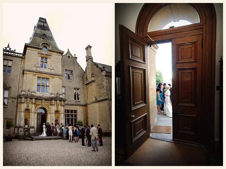 Orchardleigh House Wedding Photography