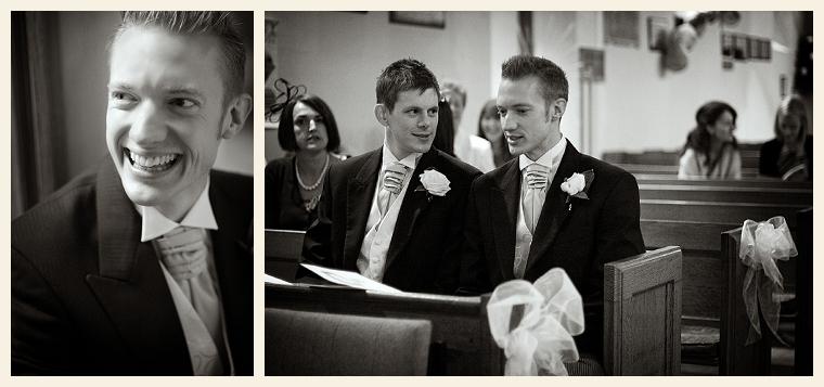 Reportage Wedding Photography Hampshire