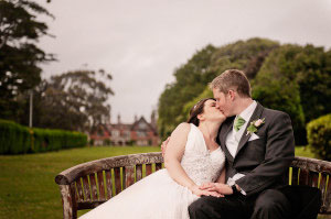 Elmers Court Hotel Lymington Wedding Photography
