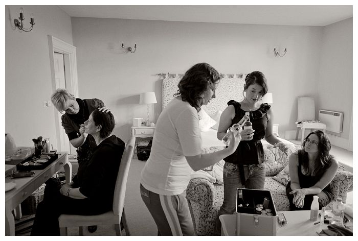 Weding Photography at Langdon Court in Plymouth (4)
