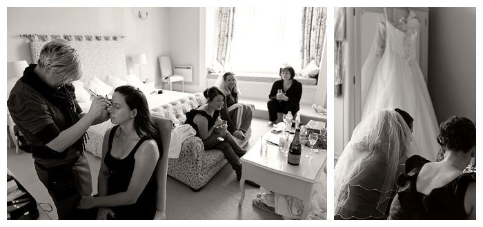 Weding Photography at Langdon Court in Plymouth (13)