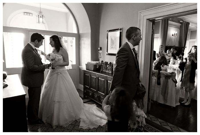 Weding Photography at Langdon Court in Plymouth (35)