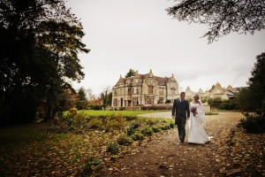 Keren & James – Old Down Manor