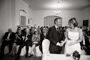 Louise & Matt – Pembroke Lodge, Richmond Park