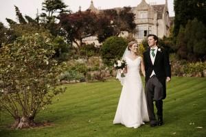 Lizzie & Oli – Old Down Manor