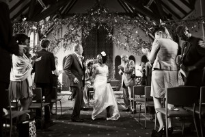 Magi & James – Medieval Hall & Cathedral School, Salisbury