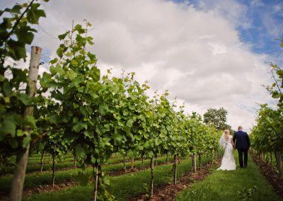 Lucy & Phil – Aldwick Court Farm
