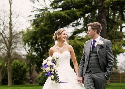 Laura & Mike – Eastington Park